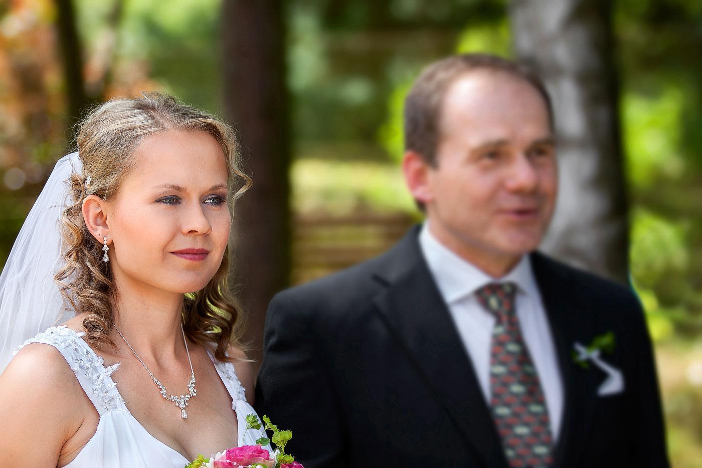 Nevěsta - svatba - svatební fotograf České Budějovice